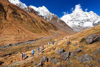 VOYAGE AU ............NEPAL  dans VOYAGES nepal