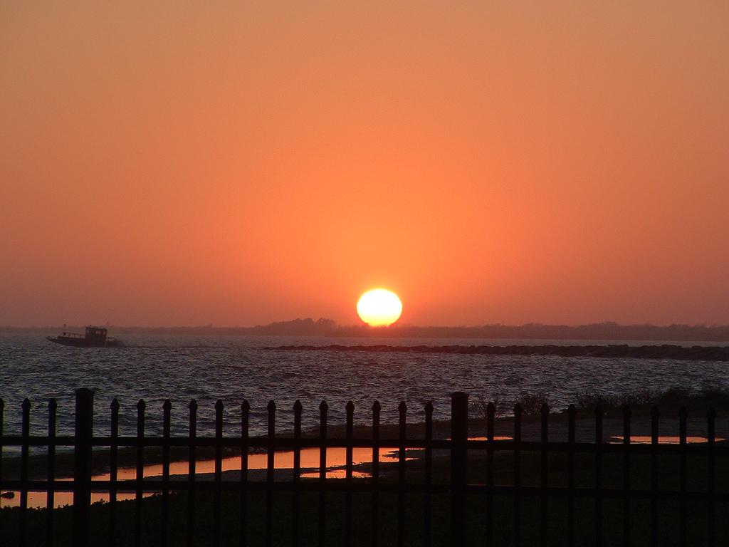 bo coucher de soleil